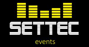 SETTEC events